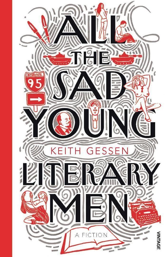 All the Sad Young Literary Men t1gstaticcomimagesqtbnANd9GcQUwriy9WAZAV6FeG