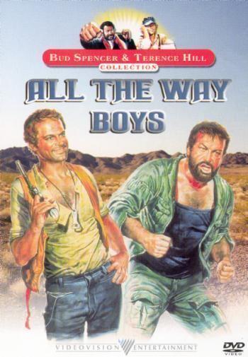 ... All the Way, Boys! All The Way Boys DVD Movies TV Online Raru