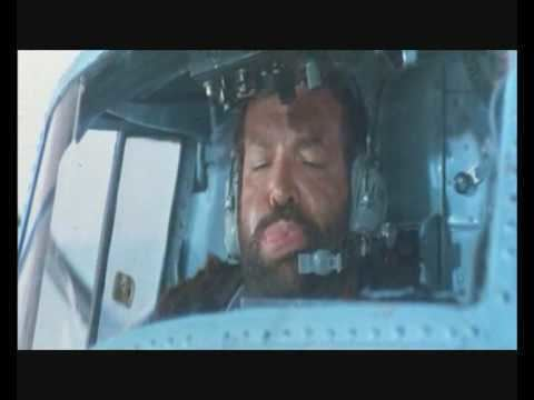 ... All the Way, Boys! All the Way Boys Bud Spencer Terence Hill YouTube