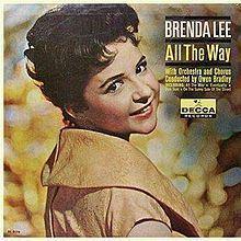 All the Way (Brenda Lee album) httpsuploadwikimediaorgwikipediaenthumbd