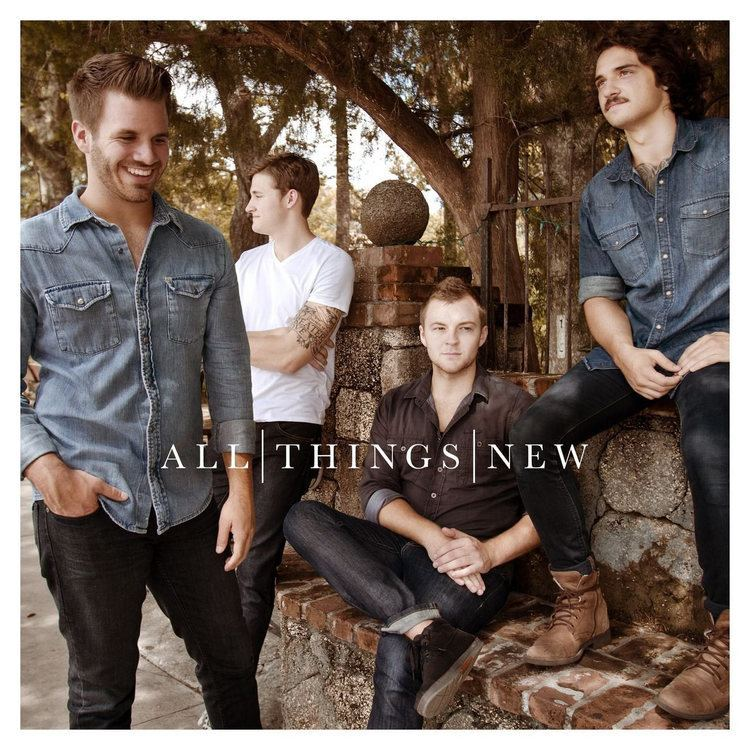 All Things New (band) wwwjesusfreakhideoutcomcdreviewscoversallthin