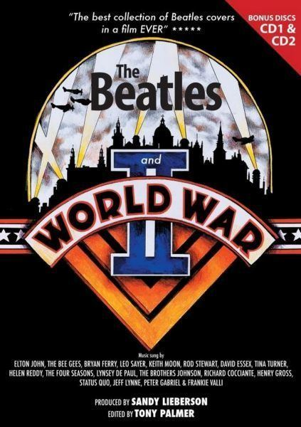 All This and World War II Wacky Beatles tribute All This and World War II gets makeover and