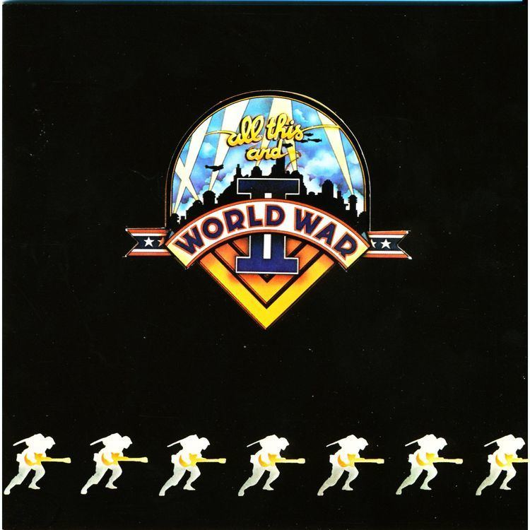 All This and World War II All This And World War II Original Soundtrack CD1 mp3 buy