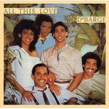 All This Love (album) httpsuploadwikimediaorgwikipediaenthumbe
