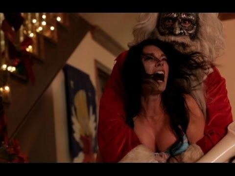 All Through the House All Through the House SLASHER HORROR TRAILER YouTube
