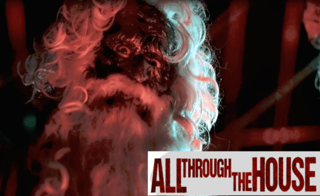 All Through the House Interview Todd and Ashley Nunes Make Horror Movie 39All Through the