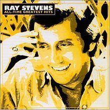 All-Time Greatest Hits (Ray Stevens album) httpsuploadwikimediaorgwikipediaenthumb8