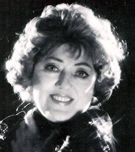 Alla Bayanova Bayanova Alla photo biography