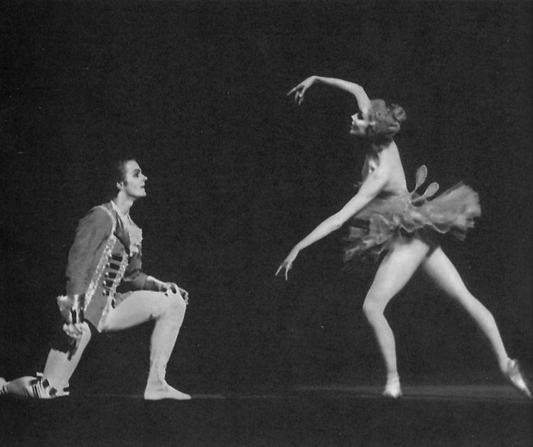 Alla Osipenko Alla Osipenko at Mystic Ballet Mystic Ballet
