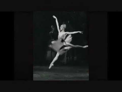 Alla Osipenko Star Kirov Ballet Alla Osipenko YouTube