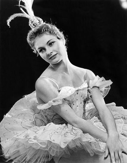Alla Sizova Alla Sizova a Star Ballerina With the Kirov Dies at 75