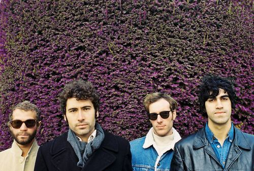 Allah-Las AllahLas Tickets The Teragram Ballroom Los Angeles CA
