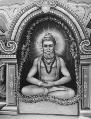 Allama Prabhu Poetry Chaikhana Allama Prabhu YogaHinduShaiviteShiva