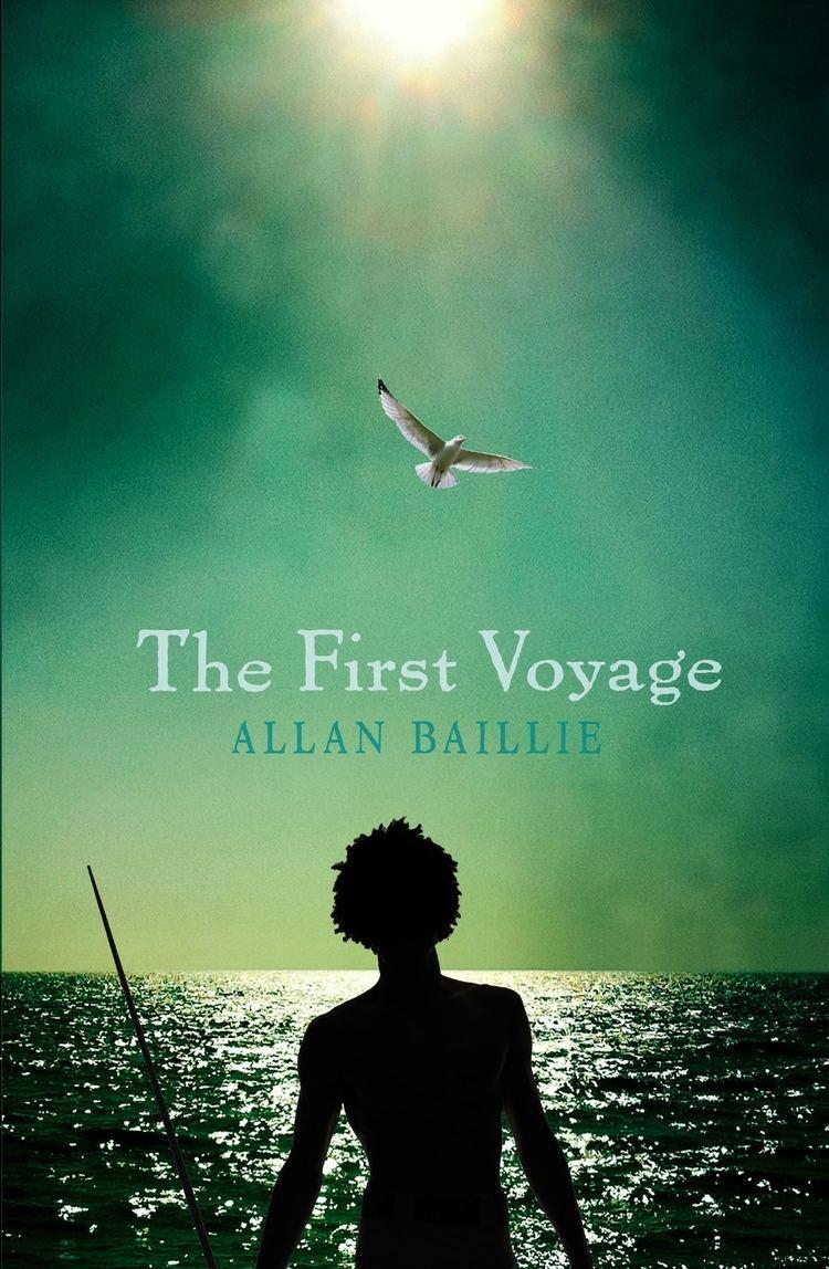 Allan Baillie Allan Baillie Penguin Books Australia