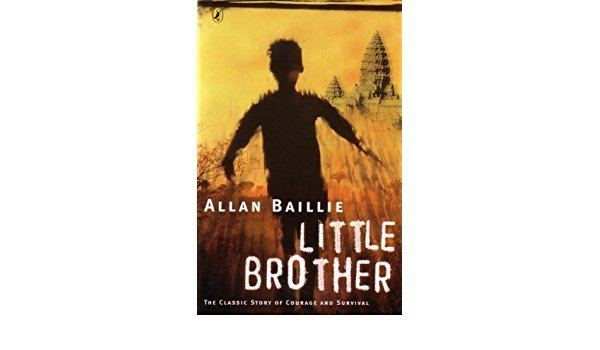 Allan Baillie Little Brother eBook Allan Baillie Amazoncomau Kindle Store