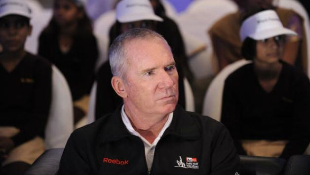 Allan Border Latest News Photos Biography Stats Batting averages