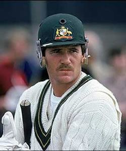 Our Cricketing Heroes Allan Border Cricket Web