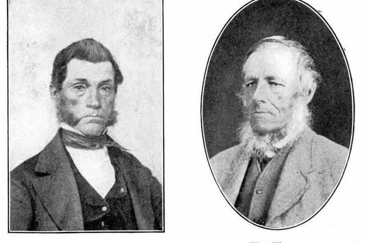 Allan Cameron and William Withers