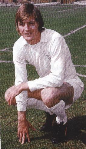 Allan Clarke (footballer) leedsfansorguk Leeds United Player Profile Allan Clarke