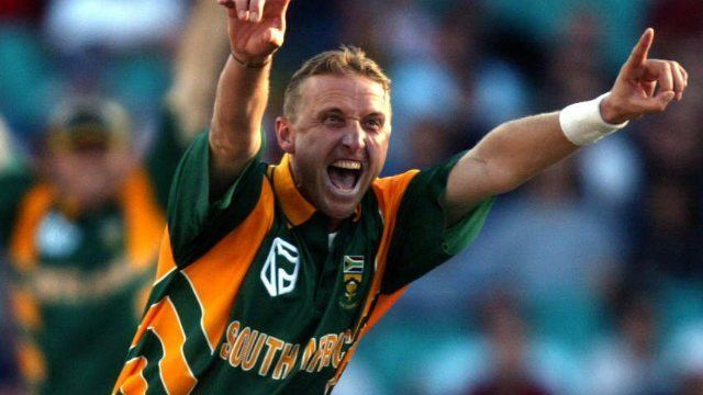 Allan Donald (Cricketer)