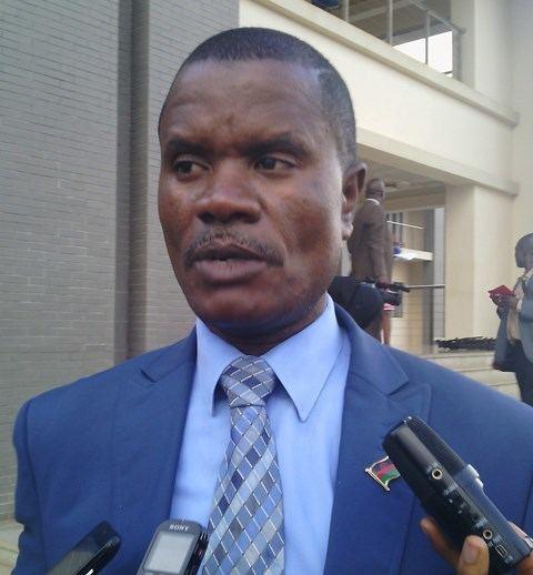 Allan Ngumuya Issa Njauju Malawi Nyasa Times Malawi breaking news in Malawi