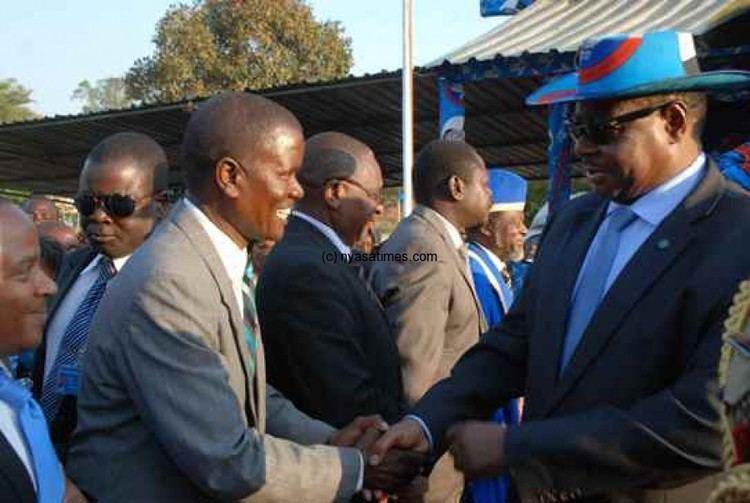 Allan Ngumuya Allan Ngumuya Malawi Nyasa Times Malawi breaking news in Malawi