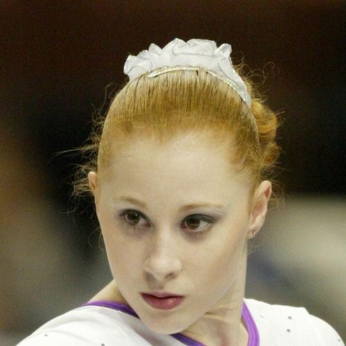 Allana Slater Australian Gymnast Allana Slater Flickr Photo Sharing