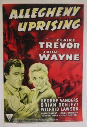 Allegheny Uprising Allegheny Uprising 1939 torrents full movies FapTorrent