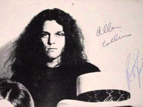 Allen Collins The Final Flight Of A Freebird The Last Of Allen Collins