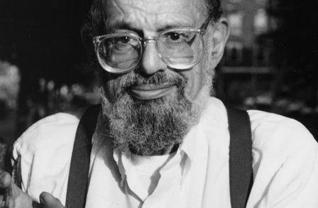 Allen Ginsberg Allen Ginsberg The Poetry Foundation
