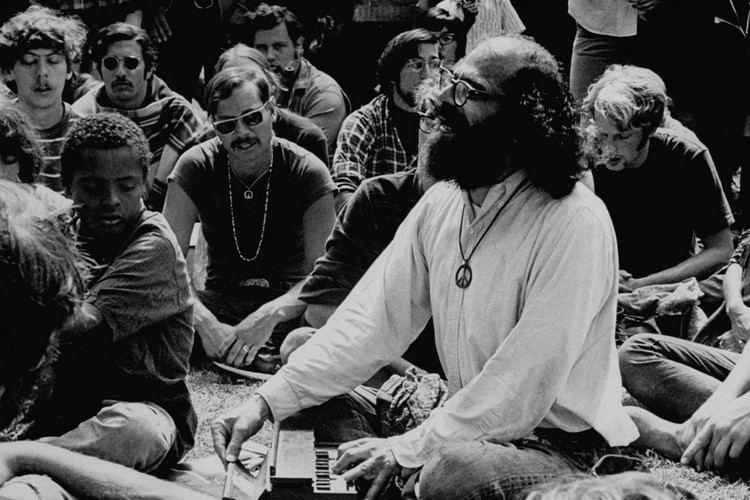 Allen Ginsberg Allen Ginsberg Poetry Foundation
