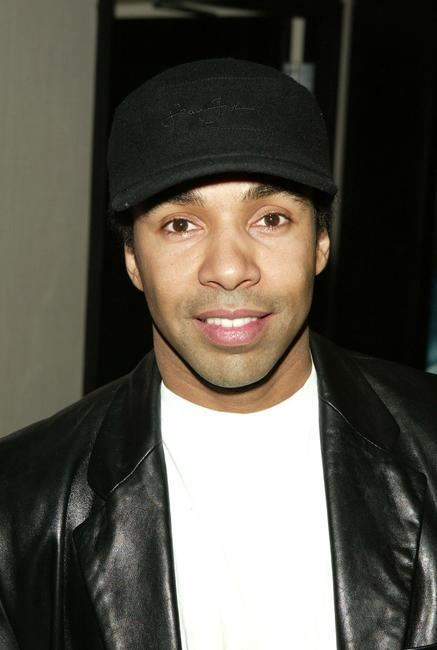 Allen Payne Allen Payne Pictures and Photos Fandango