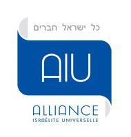 Alliance Israélite Universelle httpsuploadwikimediaorgwikipediafr336Log
