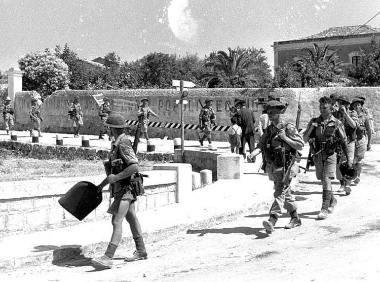 Allied invasion of Sicily Operation Husky Summary Allied Invasion of Sicily in Summer 1943