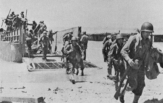 Allied invasion of Sicily 9JULY1943 OPERATION HUSKY allied invasion of sicily Page 1