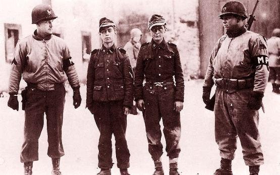Allied-occupied Germany wwwoldmagazinearticlescomimagefilesUSOccupie