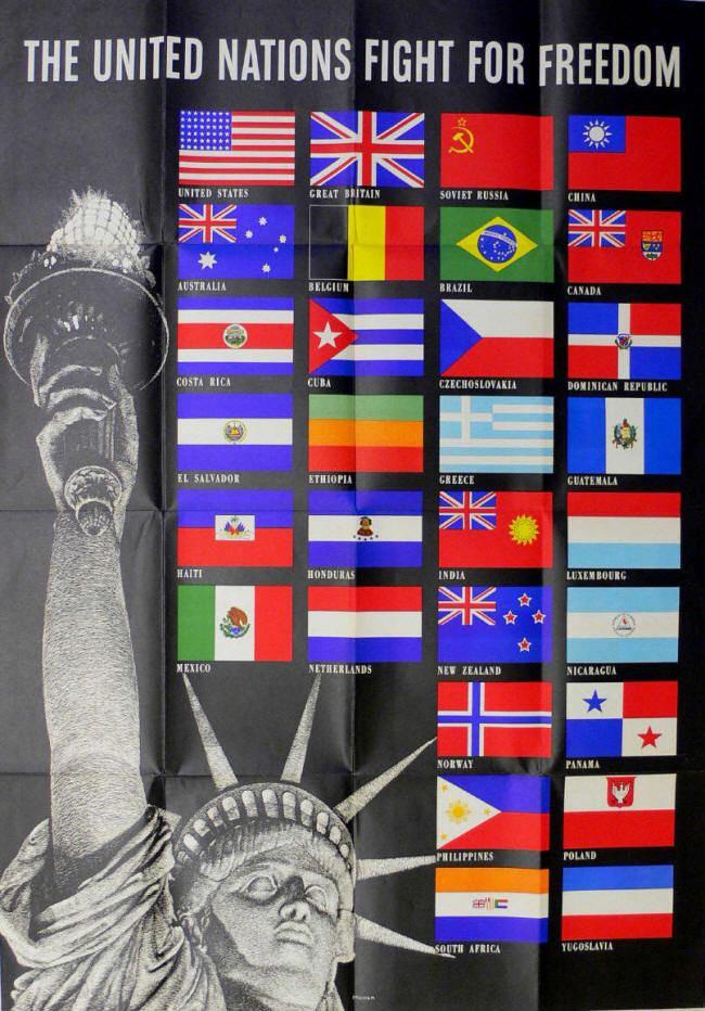 Allies of World War II Allies Of World War 2