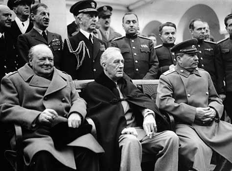 Allies of World War II Allied powers World War II Britannicacom