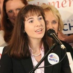 Allison Ball BGC Podcast Obamacare in Kentucky and Interview with Allison Ball