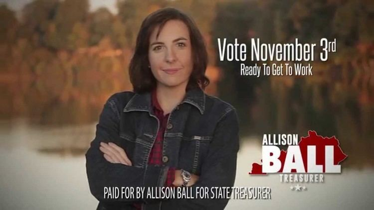 Allison Ball Raised in the Mountains Allison Ball for State Treasurer YouTube