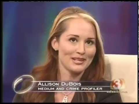 Allison DuBois Allison DuBois Alchetron The Free Social Encyclopedia