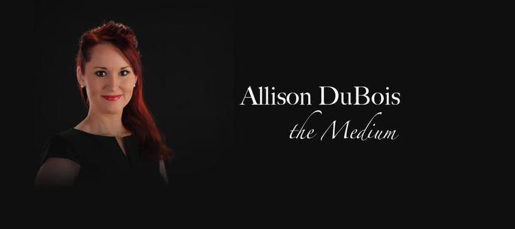 Allison DuBois Allison DuBois the Medium
