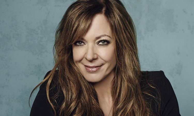 Allison Janney Allison Janney39s favourite TV Television amp radio The