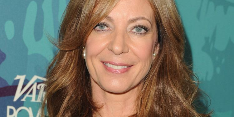Allison Janney Allison Janney Improvised The Best Line In 3910 Things I