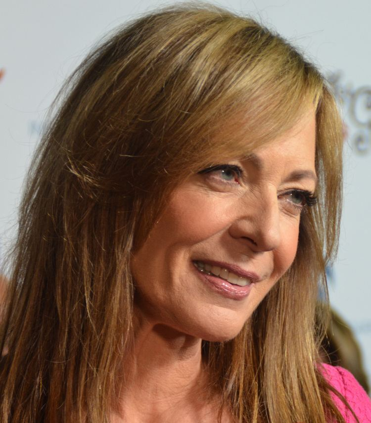 Allison Janney Allison Janney Wikipedia the free encyclopedia