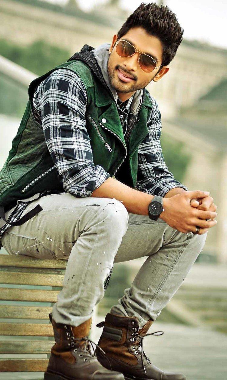 Allu Arjun AlluArjunbesthdTamilstylishactor Tollywood Actors