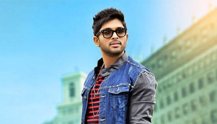 Allu Arjun Allu Arjun New Upcoming Movies List Bio News Images