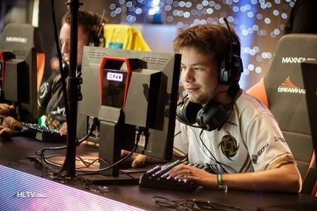 Allu (Counter-Strike player) allu Liquipedia CounterStrike Wiki