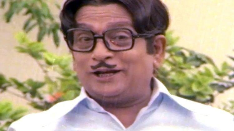 Allu Rama Lingaiah Gadusu Pillodu Comedy Scenes Allu Ramalingaiah Hilarious