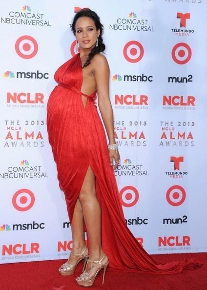 ALMA Award Dania Ramirez Pictures 2013 NCLR ALMA Awards